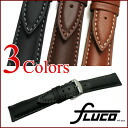 ◆후르코・FLUCO◆Modena 모데나 손목시계용・시계 벨트・시계 밴드 18 mm20mm22mm