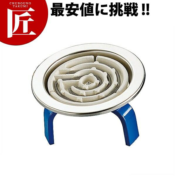 電熱器 SK-8 (300W)【業務用プロ道具 厨房の匠】