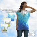 [THREE LAMPS WEAR...] three lamps clothing * print ★ tunic t-shirt!