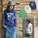 SALE anchor Lake ★ vintage 9-sleeves T shirt