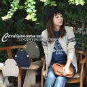 Sea Ellen * cotton knit ★ crew Cardigan