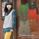 The Shetland ★ knit best