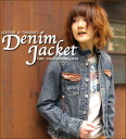 Denim ☆ jacket