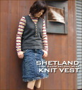 The Shetland ☆ knit best