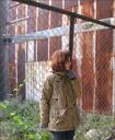 N3B ★ military coat.