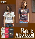 Rainbow ★ Rain* embroidery T-shirt♪