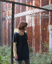 Square ★ tunic dress!