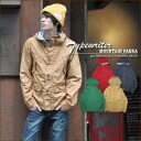 Typewriter SALE ★ mountain parka