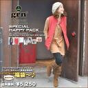 [] ジーアールエヌ 5 point set ★ winter grab bag ~ ♪ (bonus bonus with our only)