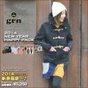 [] ジーアールエヌ 4-piece set ★ new year lucky bag ~ ♪