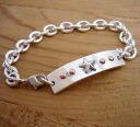 STAR & STUDS ★ bracelet