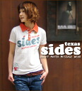 sides ☆ polo shirt