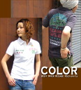 COLOR ☆ polo shirt