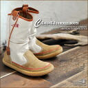 Canvas ★ summer boots♪