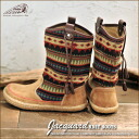 [] NET Jacquard pattern ★ boots!