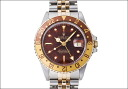 Rolex GMT Master Ref.16753 barnacles dial-1985 (ROLEX GMT MASTER Ref.16753 Ca.1985)
