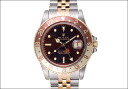 Rolex GMT Master Ref.16753 1984 Brown dial (DIAL Ref.16753 BROWN, ROLEX GMT MASTER Ca.1984)