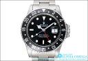 Rolex GMT Master Ref.16750 1984 black dial (DIAL Ref.16750 BLACK, ROLEX GMT MASTER Ca.1984)