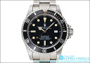 Rolex sea do error Ref.16660 mat dial 2nd model 1983