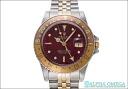 Rolex GMT Master Ref.16753 ブラウンフジツボ dial-1980
