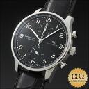 IWC Portuguese chronograph Ref.IW371447