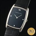 Audemars ピゲトノー matte black 5 P diamond dial 1970's