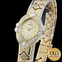 セイコークレドールプレステージジュエリー Ref.1E70-5A70 diamond bracelet 1997