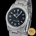 Rolex Explorer 1 Ref.114270 2004