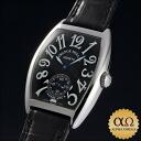 Frank Muller トノーカーベックス Casablanca Ref.7500 S6 black dial-2006
