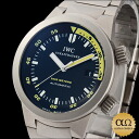 2000 IWC international watch Company aqua timer automatic Ref.3538-03 titanium 2000s
