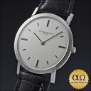 Vacheron Constantin round manual Ref.6351 white gold 1970