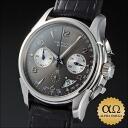 Hamilton Jazz Master chronograph Ref.H3265785 stainless steel 2010's