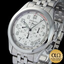 Zenith class El Primero automatic Ref.03.0510.400 stainless steel 2004
