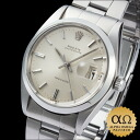 Rolex oyster date Ref.6694 silver dial 1971
