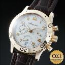 20 ブレゲトランスアトランティックタイプ Ref.3820BA/J29W6 yellow gold 2001