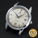 Omega Cima star calendar automatic Ref.2627-6SC Cal.355 stainless steel 1959