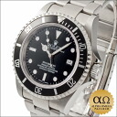 Rolex sea do error Ref.16600 2003