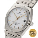 IWC インターナショナルウォッチカンパニーインヂュニア Ref.3521 white dial stainless steel 1993-1996 years