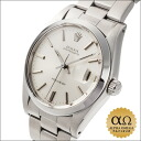 Rolex oyster date Ref.6694 stainless steel silver dial 1979