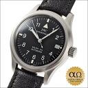 12 IWC international watch Company mark Ref.3241 stainless steel 1999