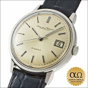 IWC international watch Company automatic round white gold Ref.803 Cal.8541 1967