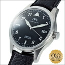 The IWC international watch Company-free Garth pit fire Ref.3253-11 black dial 2000s
