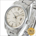 Rolex air King Ref.5700 stainless steel silver dial 1963