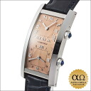 50 Cartier tank Shin Tolly dual time zone platinum salmon dials-limited 2000s