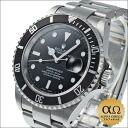 Rolex submarina date Ref.16610 stainless steel 2003
