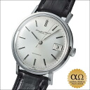 IWC international watch Company old interchange round automatic Ref.818 stainless steel silver dial 1967