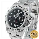 Rolex Explorer 2 Ref.16570 stainless steel black dial-2004 years F #