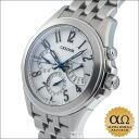 セイコークレドールパシフィーク Ref.4S77-00C0 GCBG971 self-winding watch SS D date GMT シルバーギョーシェダイアル