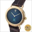 ロレックスチェリーニオマーン Ref.4083 blue gradation dial YG 1972