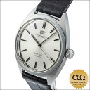 IWC yacht club Ref.811AD silver dial stainless steel 1969